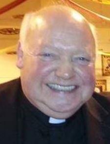 Fr. Paul 2015