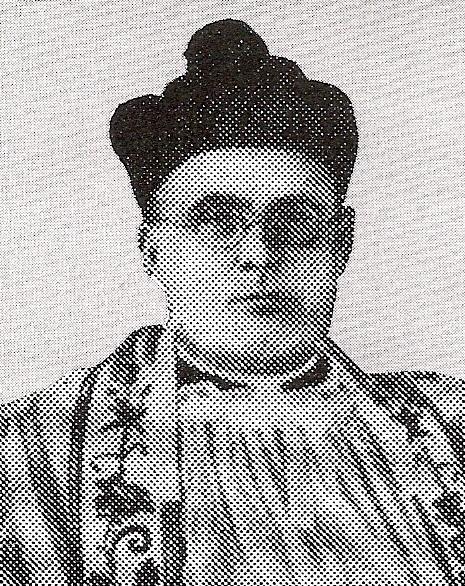 Rev_Nicodemus_Petkus