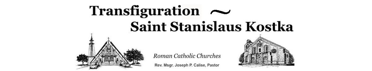 Transfiguration -  St. Stanislaus Kostka